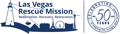 Las Vegas Rescue Mission Logo